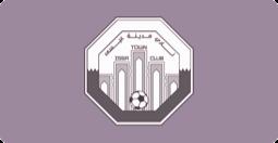 isa town club logo