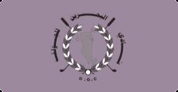 bahrain golf club logo