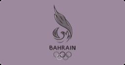 bahrain olympic committee logo اللجنة الاولمبية البحرينية