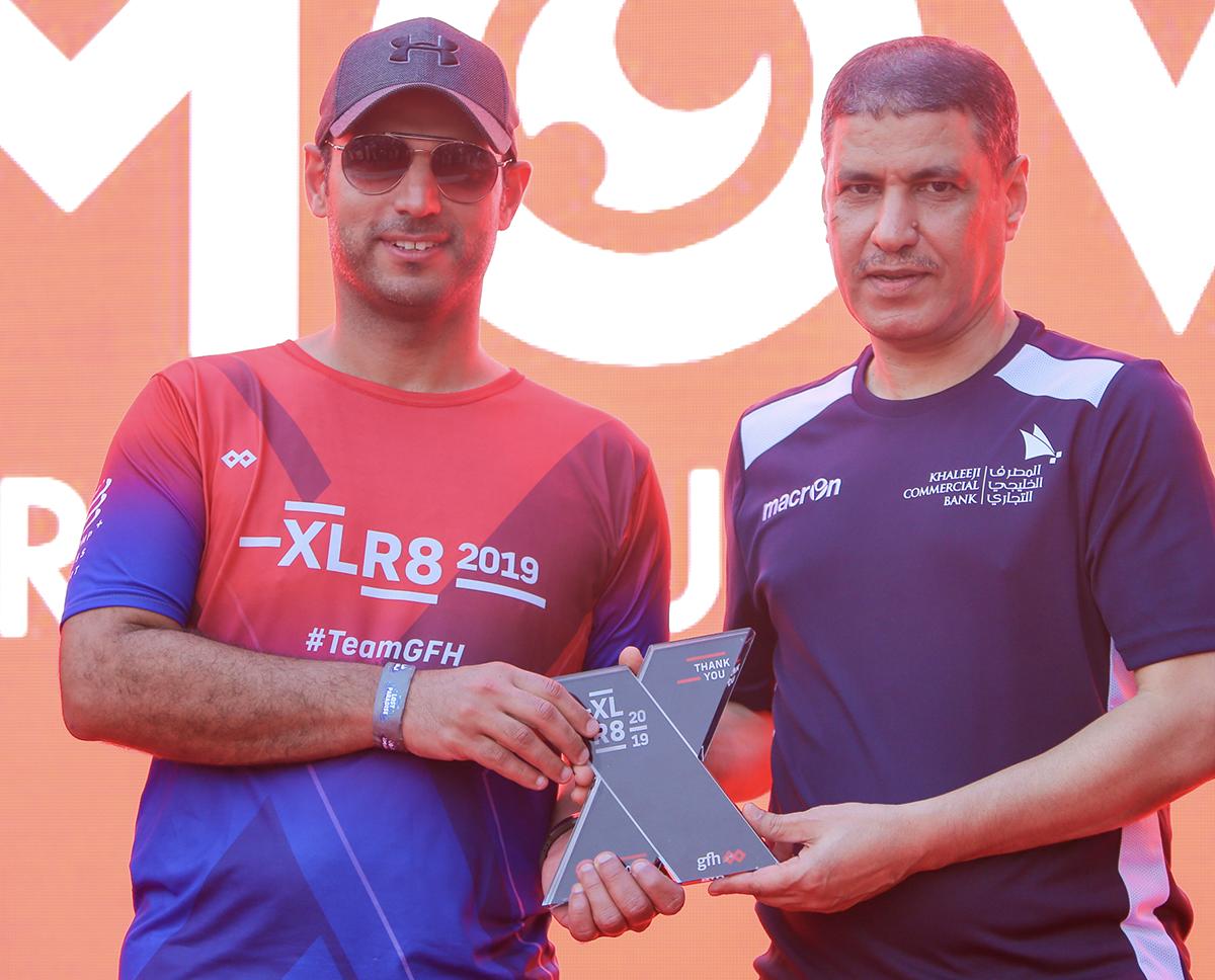 هشام الريس xlr8 Hisham Alrayes GFH Financial Group